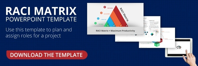 Why You Should Implement Raci Matrix In Powerpoint Project Management