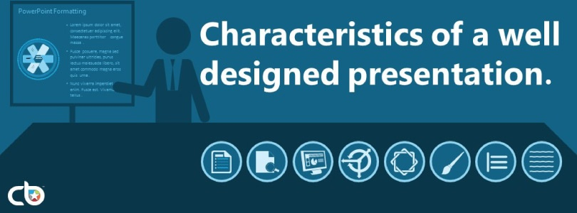 8 Easy Ways to Know if your Presentation is Designed Well Enough