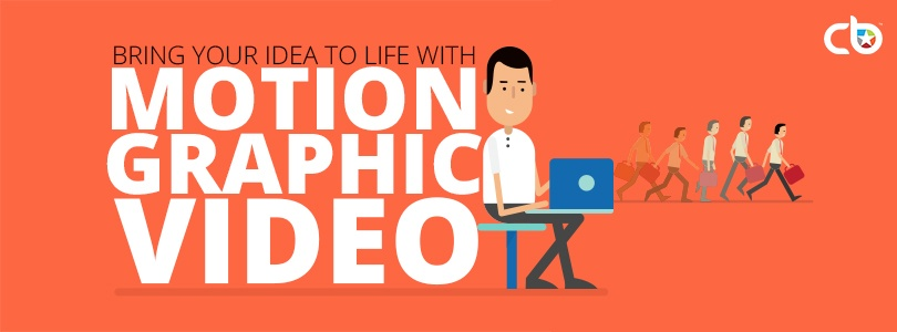 How to Transform an IDEA into Motion Graphic Video [Infographic]