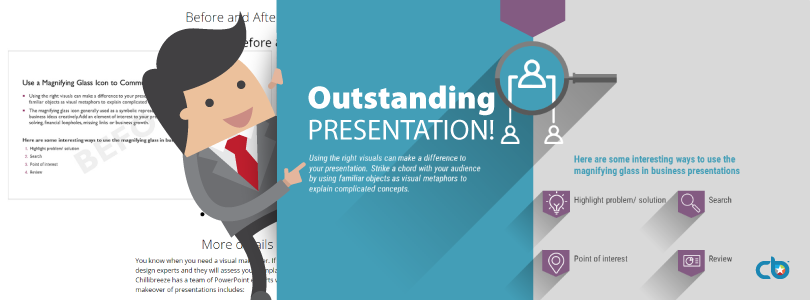 How to get that Outstanding PowerPoint Presentation [Infographic]