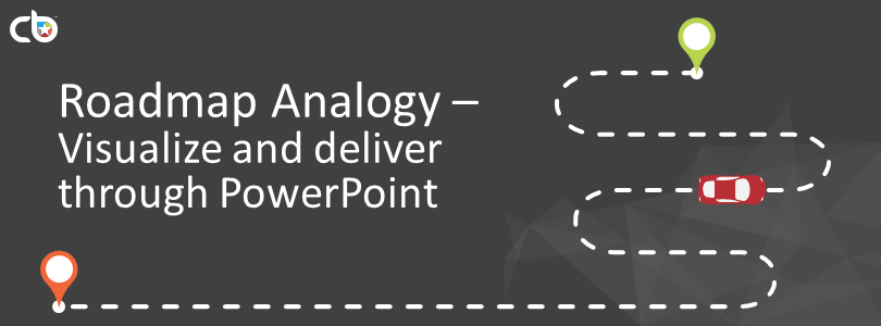4 Effective Ways to Use Roadmap Analogy in PowerPoint