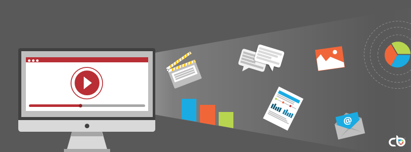 Motion Graphic Video: Solving a Marketer's Challenge